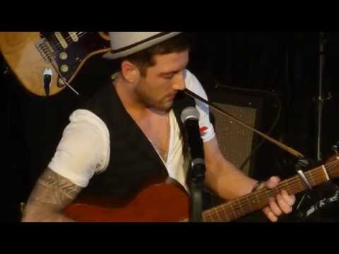 Matt Cardle - Chandelier (Sia) - Live From Memphis - 24/9/15