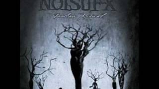 Noisuf-X - Halluzinogen