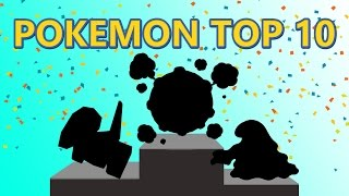 TOP 10 SELTENSTE POKEMON in Pokemon Go - Pokemon Go Tipps und Tricks Deutsch German