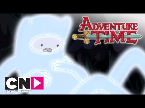 Время приключений   Вне себя   Cartoon Network