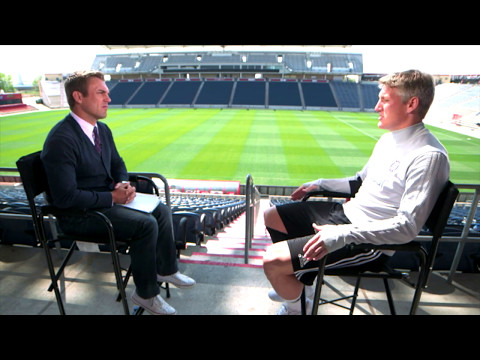 Bastian Schweinsteiger opens up on United struggles / ESPN FC