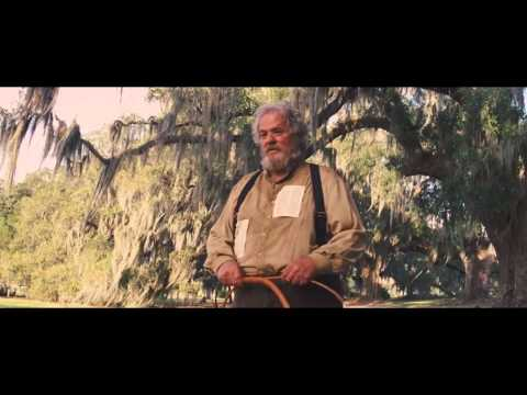 AFTER THIS, WE'LL SEE IF YOU BREAK EGGS AGAIN - John Brittle (Django Unchained)