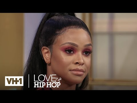 Alexis Says Her Beef With Masika Is Deeper Than Fetty Wap | Love & Hip Hop: Hollywood