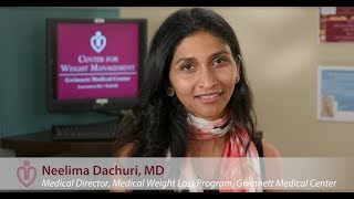 GMC's Medical Weight Loss Program