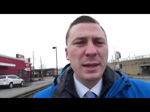 Reporter Update: Chris Hoffman - Jeannette - One News Page