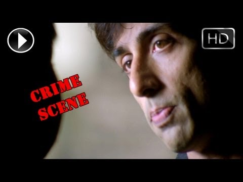 Ek Niranjan Movie | Emotional Scene Of Raghu Babu Killed By Sonu Sood
