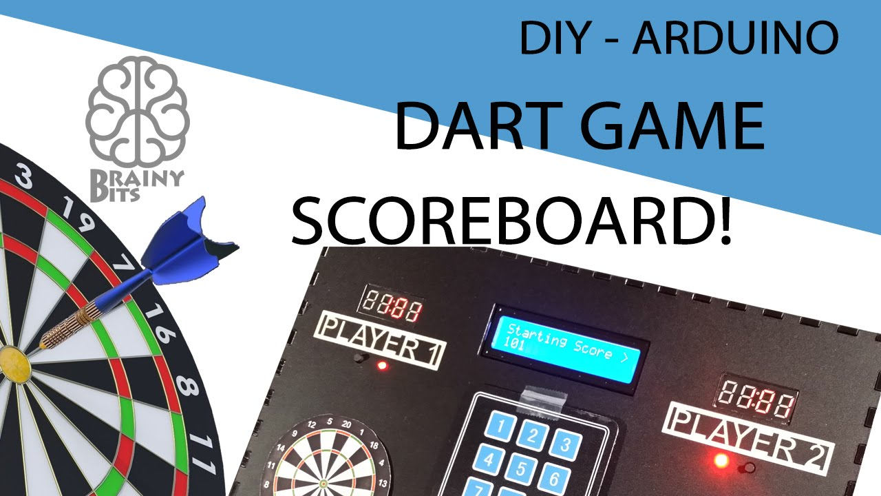 Dart Board Electronic Circuit Board Diagram Great Installation Of