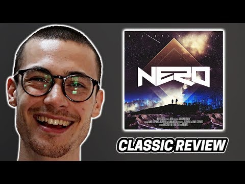Nero - Welcome Reality CLASSIC REVIEW