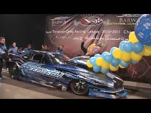 2011 Arabian Drag Racing League Round 7