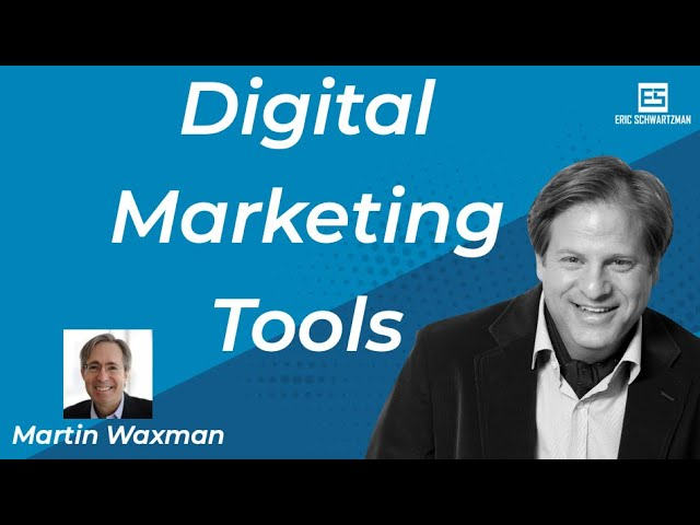 Top Digital Marketing Tools for 2020