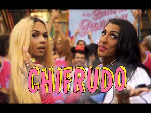 Lia Clark - Chifrudo feat Mulher Pepita