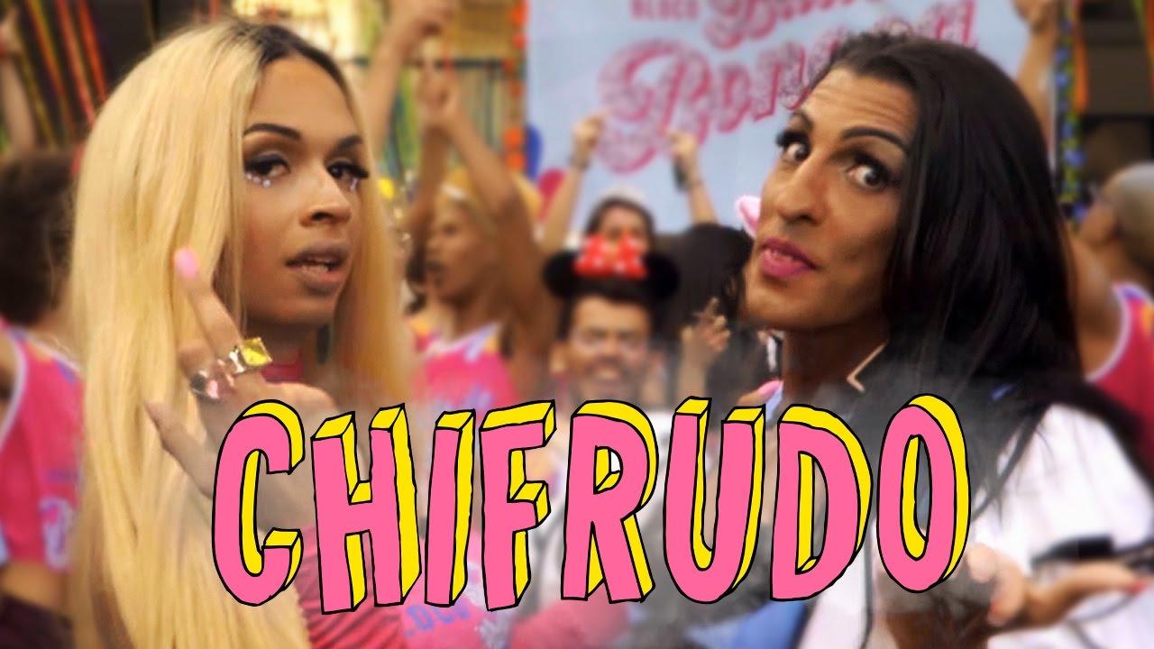 Lia Clark - Chifrudo (feat. Mulher Pepita) [Vídeo Oficial] - YouTube