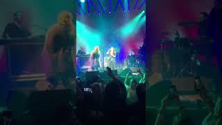 ATHENA  &  ŞEBNEM FERAH  -   BEN BÖYLEYİM   20 Ocak  2018 - ZORLU PSM Video