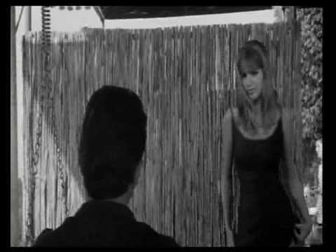 La Noia 1963 di Damiano Damiani, con Catherine Spaak