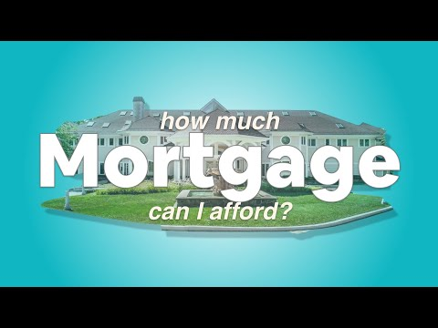 how-much-mortgage-can-i-afford?-how-to-calculate
