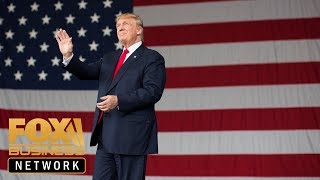 Trump delivers speech on US energy and manufacturing