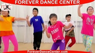 SLIDE ELS SILENTO DANCE VIDEO DANCE CHOREOGRAPHY
