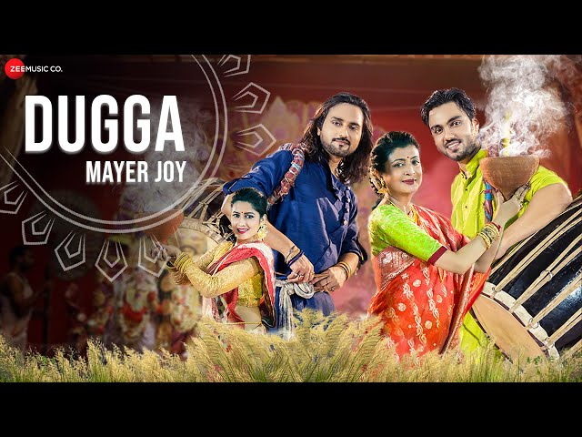 Dugga Mayer Joy - Official Music Video | Debashree R | Rayan R | Ranadeep R | Jass S | Debanjali B J