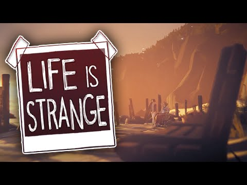 PULL THE PLUG? | Life Is Strange - Episode 4 - Part 1