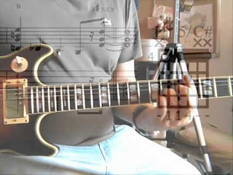 I want to Know What love is, Foreigner - Chords - YouTube