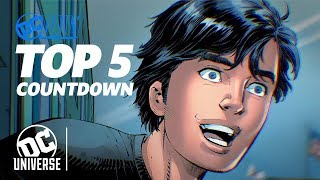 Superman: Year One + New Episodes of Batwoman, Supergirl and Watchmen! | TOP 5 HEADLINES