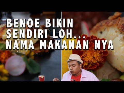 benoe-yang-ciptain-nama-makanannya- -review-restoran-uname-ubud-bali