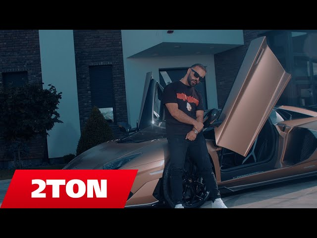 2TON x VALO93 - TRADHTARE (Official Video HD)