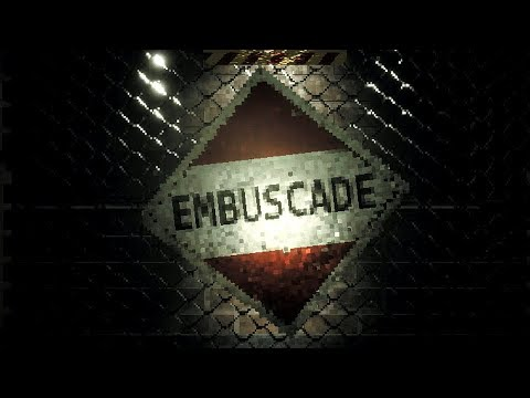 Embuscade - Survival Guide to Zombo World,  Manly Let's Play