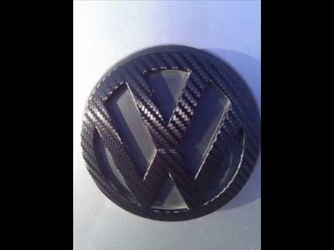 Vinyl Emblems