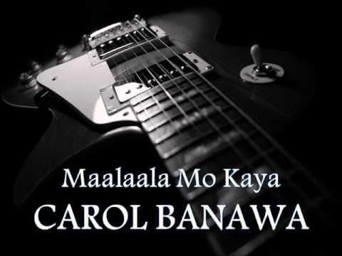 CAROL BANAWA - Maalaala Mo Kaya [HQ AUDIO]