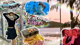 Publication Date: 2021-07-22   Video Title: 夏日熱辣辣:大嶼山梅窩staycation vlog、朋友
