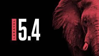 Laravel 5.4