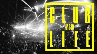 CLUBLIFE by Tiësto Podcast 639 First Hour