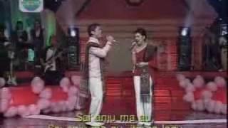 Ronny Sianturi & Cindy Carolina Sibarani - Sai Anju Ma Au