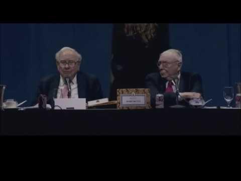 Warren Buffett On Terrific Insurance Operations At Berkshire Hathaway