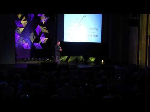 Endurance and success | Rich Karlgaard | TEDxFargo