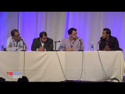 TiEcon 2013 Mobility - Emerging POS & Mobile Payment Methods