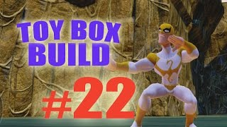 Disney Infinity 2.0 - Toy Box Build - Fantasy [22]