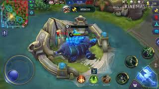 ARGUS GAME PLAY WITH BEST BUILD 2018