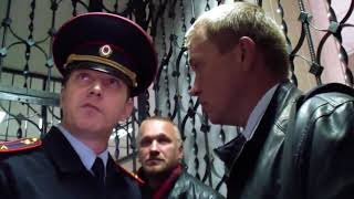 БЕСПРЕДЕЛ! ЭКСТРЕННО! Сергей Земцов (Особо Опасный Юрист) и Дмитрий Бубенко (Region23) задержаны