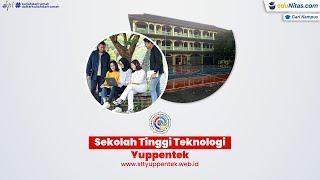 Informasi Lengkap Seputar Sekolah Tinggi Teknologi Yuppentek
