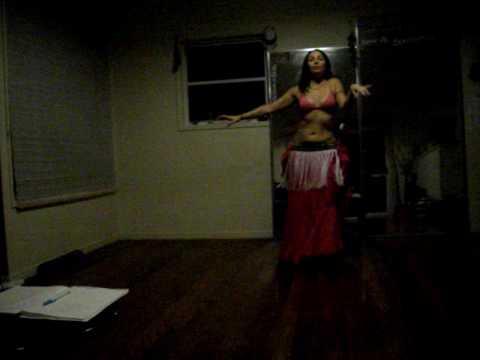 Rakella Bella Belly dance fusion Hip Hop