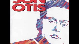 JON OTIS   -   Right Out Of The Blue