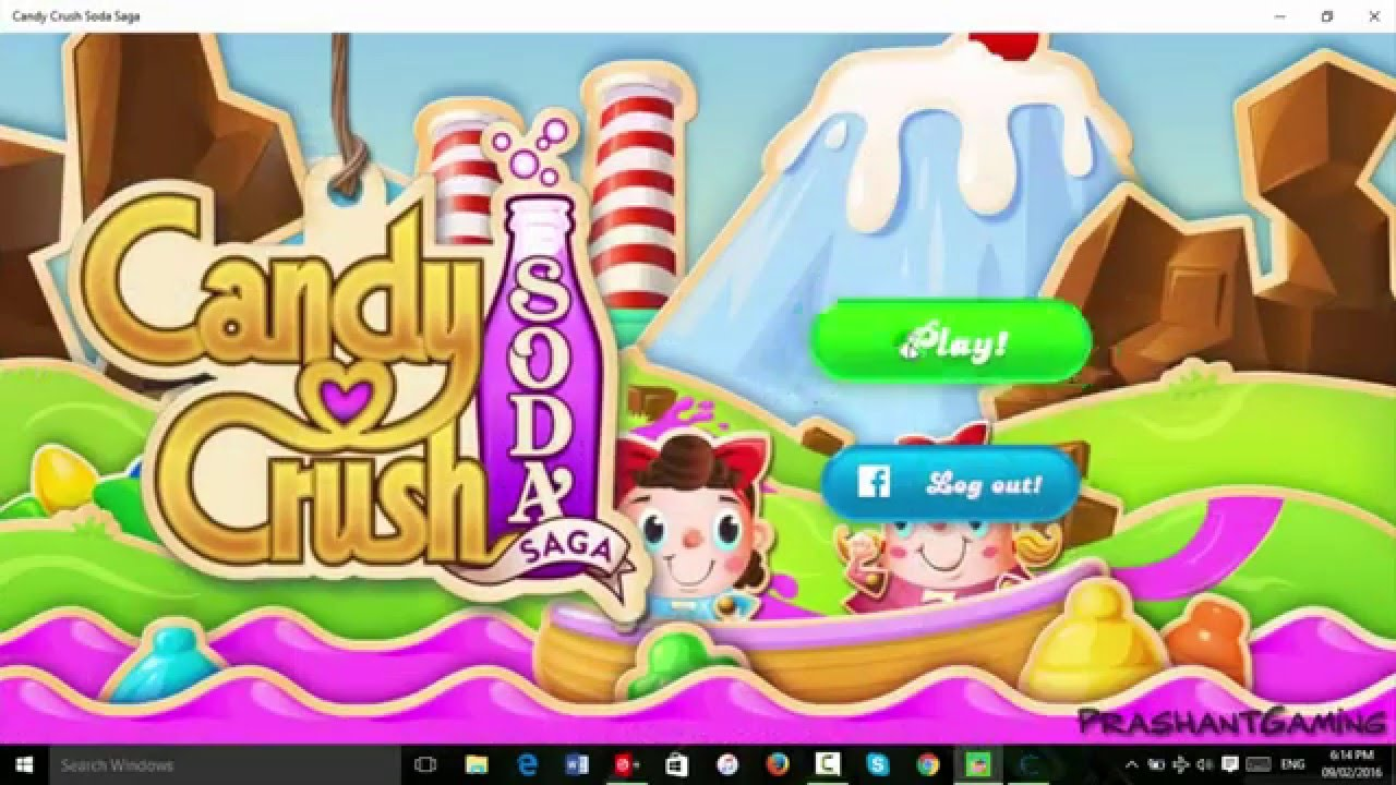 candy crush soda saga mod apk unlimited lives and boosters download