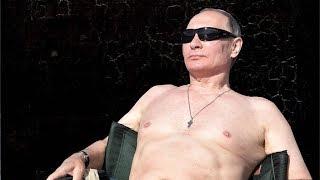 Черный квадрат Владимира Путина