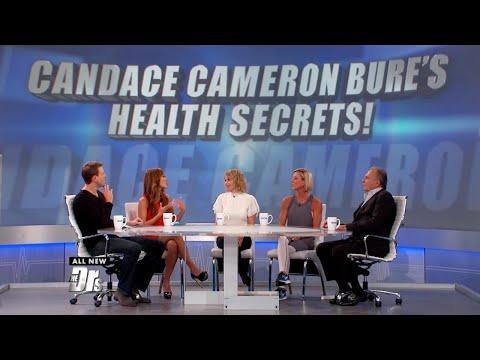 Candace Cameron Bure's Health Secrets