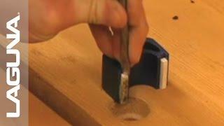 Woodworking - Laguna Tools Bandsaws - Ceramic Replacement Kit