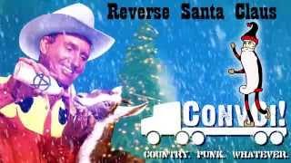 """Reverse Santa Claus"" by ConvOi!"