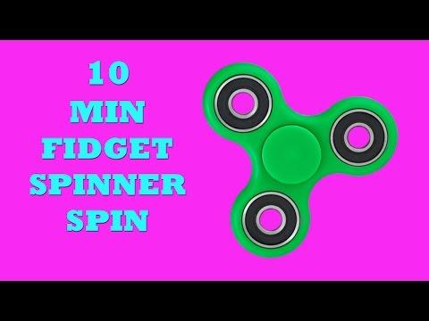 Fidget Spinner King (DEMO: World