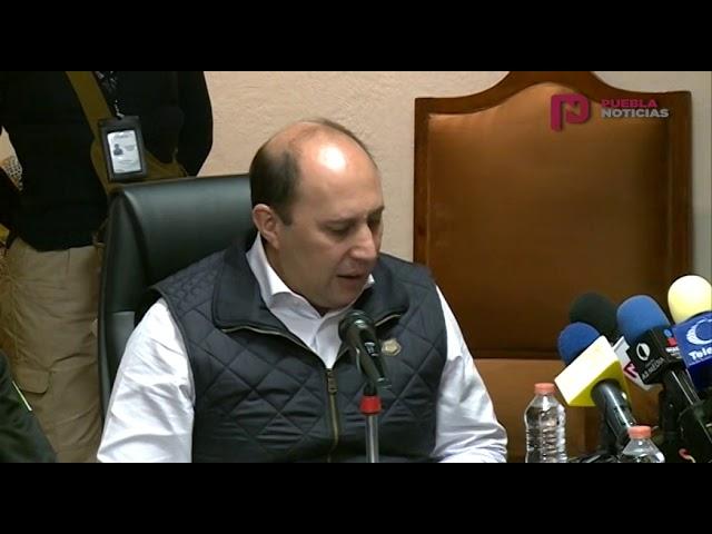 Macrosimulacro 2019 todo un éxito en Casa Aguayo